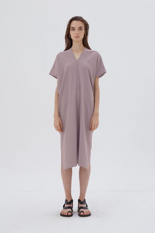 Shopatvelvet Elevation Dress Soft Lavender