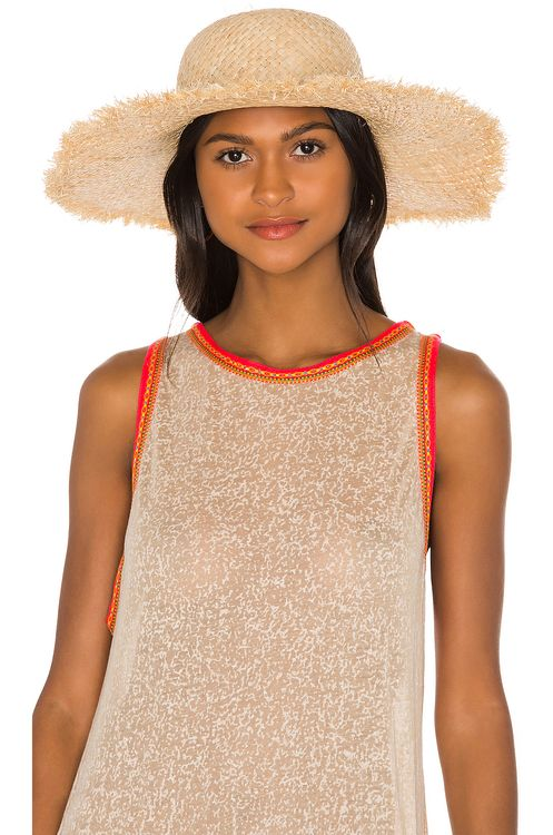Hat Attack Beachcomber Sunhat