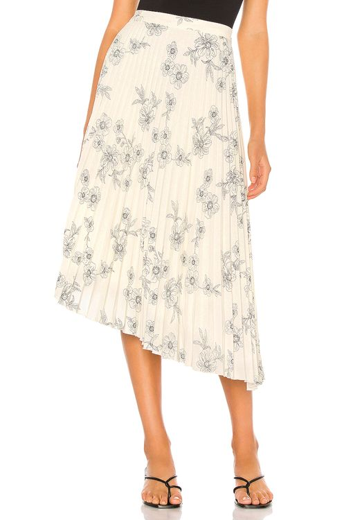 Sanctuary The Summer Pleated Skirt