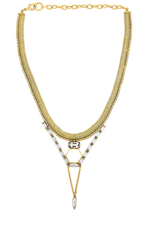 Lionette by Noa Sade Marta Necklace