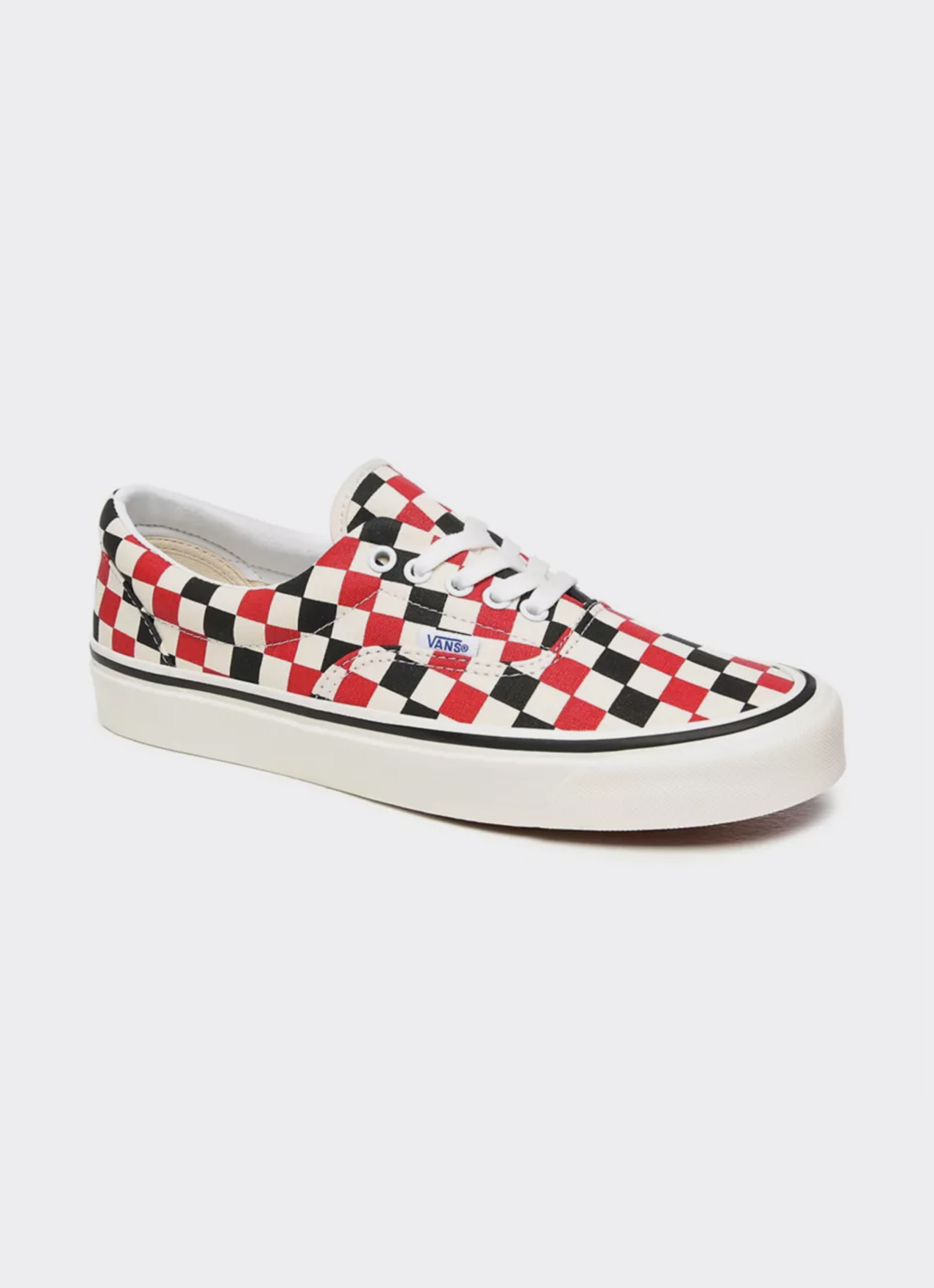 Vans Era 95 DX - Red Check