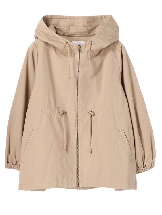 E-hyphen World Gallery Miko Jacket - Beige