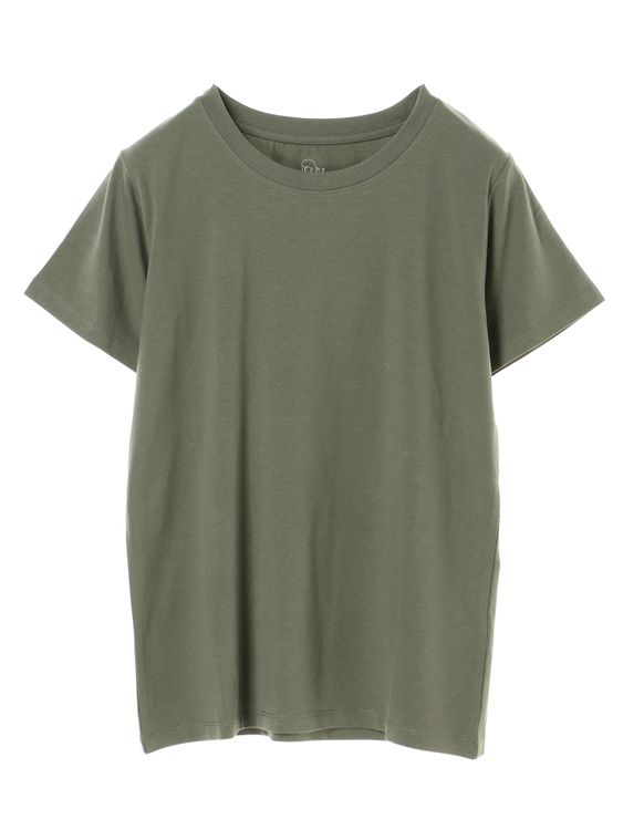 E-hyphen World Gallery Alpha Top - Khaki