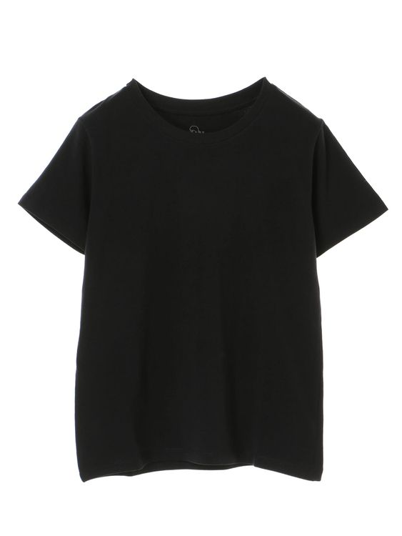 E-hyphen World Gallery Alpha Top  - Black