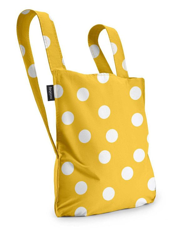 Notabag Notabag Original Golden Dots