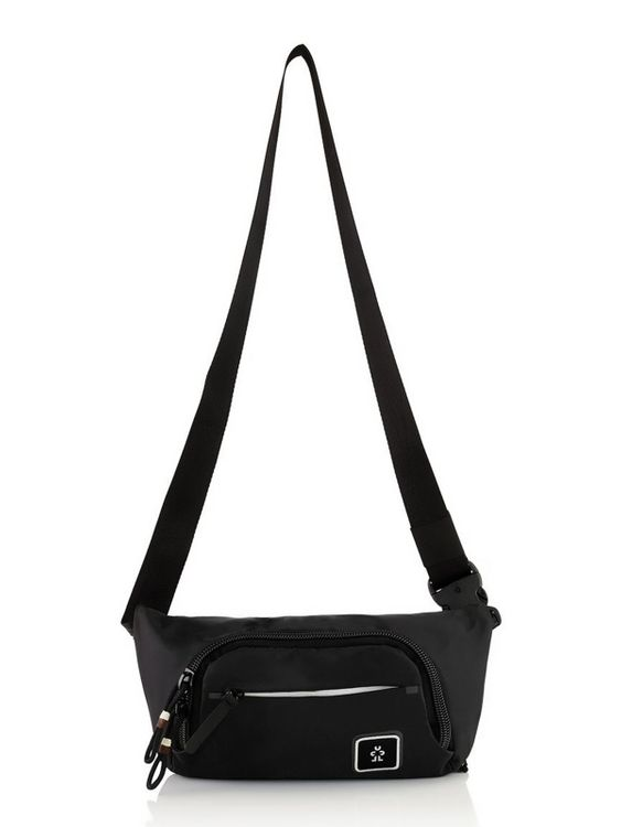 Crumpler Crumpler Stash Hip Pack Black