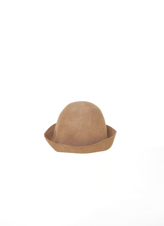 Hello Alice Ava Camel Hat