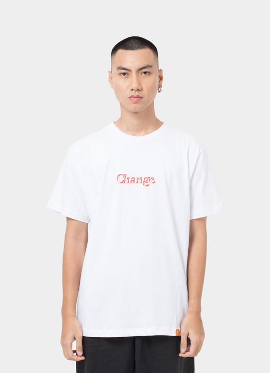 Monstore Change Tee
