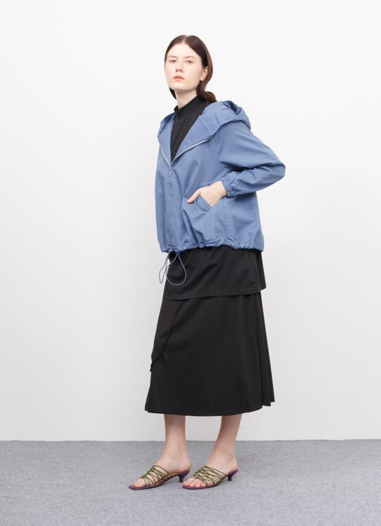 Sevendays Sunday Avari Jacket - Blue