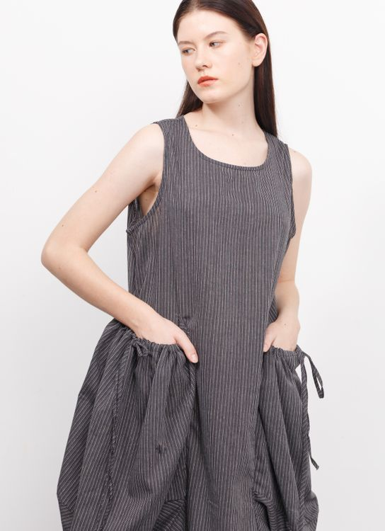 BOWN Blair Dress - Black