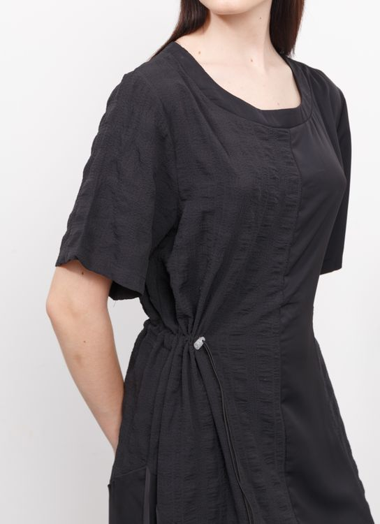 BOWN Von Dress - Black
