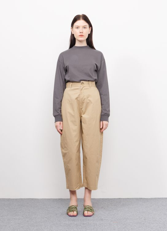 Sevendays Sunday Mikaila Pants - Beige