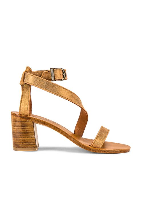 K. Jacques Seraphine Heeled Sandal