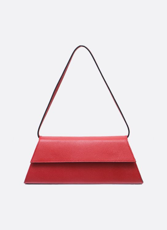 Aesthetic Pleasure Huis Bag Red
