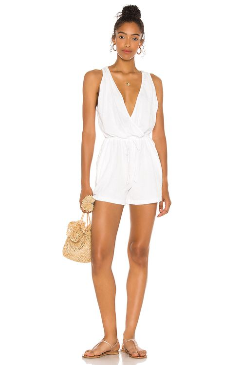 Velvet by Graham & Spencer Giove Romper