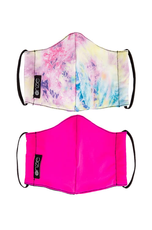 Onzie 2 Pack Protective Face Masks