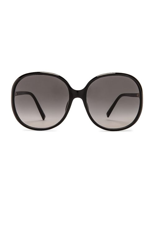 Givenchy Acetate Sunglasses