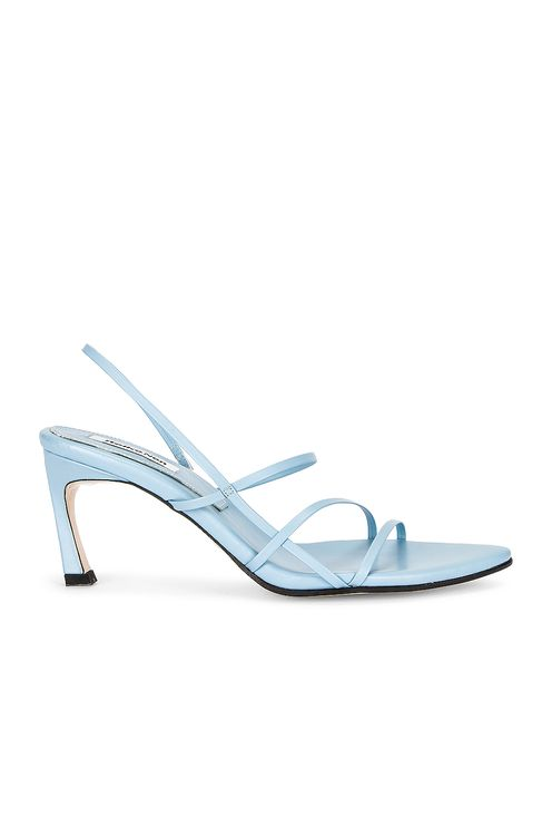 Reike Nen 3 Strappy Pointed Sandal