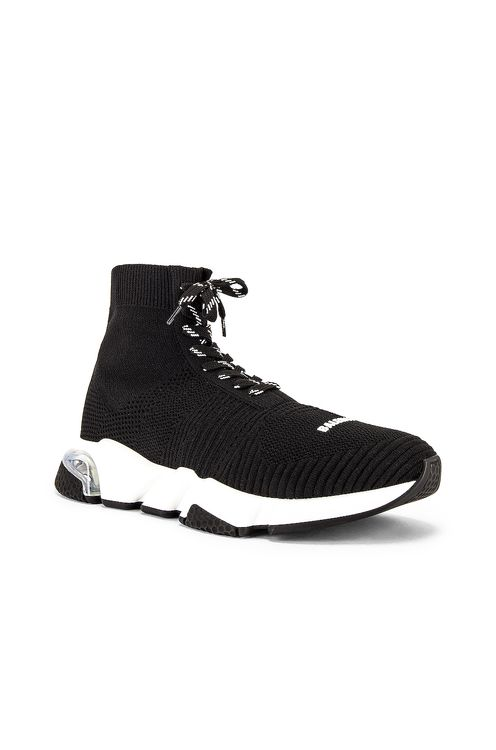 BALENCIAGA Speed Lace Up Sneaker