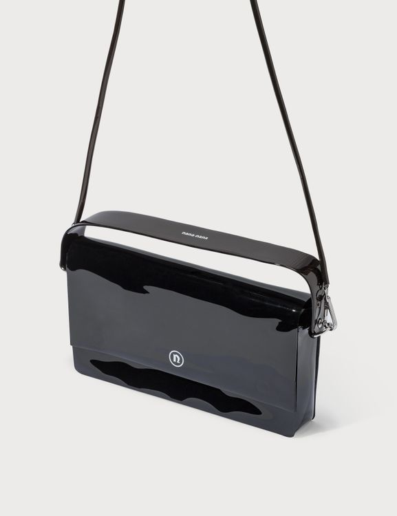 NaNa-NaNa PVC Rectangle Bag
