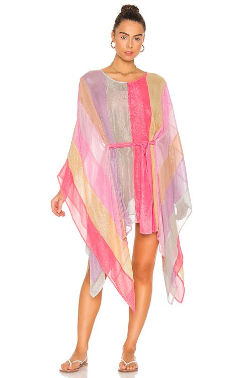 SUNDRESS Liv Cover Up