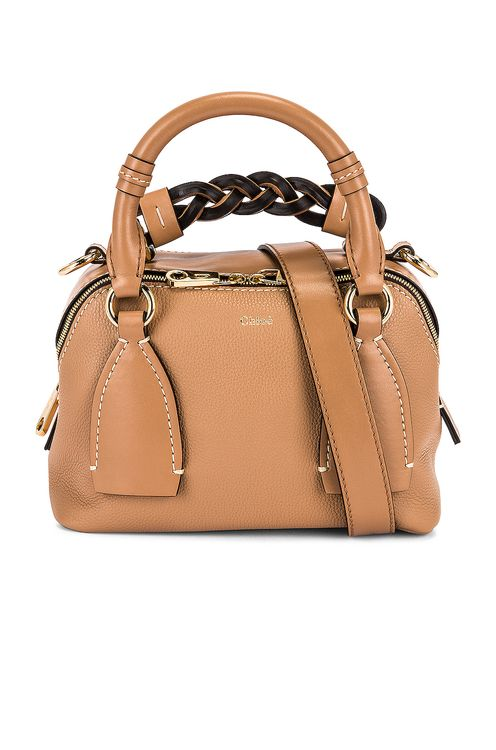 Chloé Small Daria Day Bag
