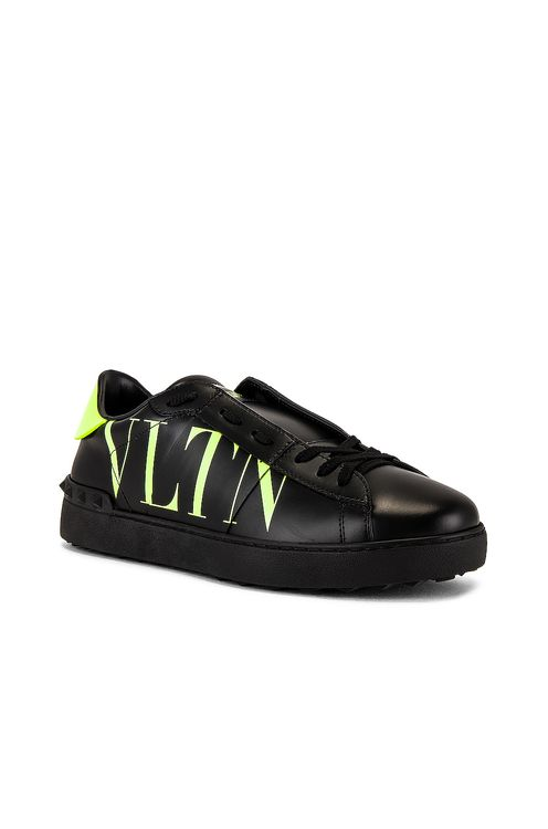 Valentino Low Top Sneaker