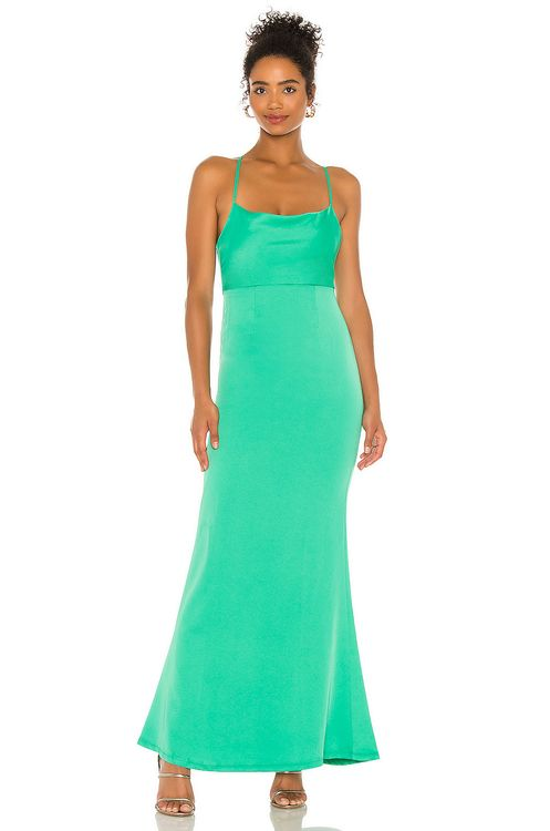 NBD Pacey Gown