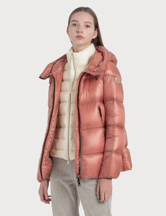 Moncler Puffer Down Jacket