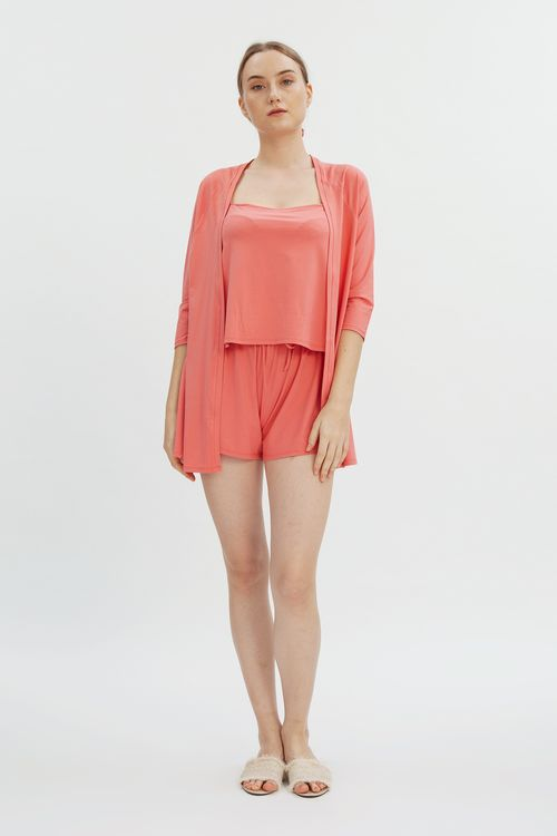 CLOTH INC Popsicle Outer Coral