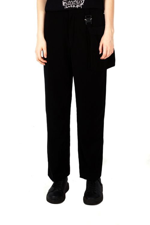 Saint York Kearny Trousers Black