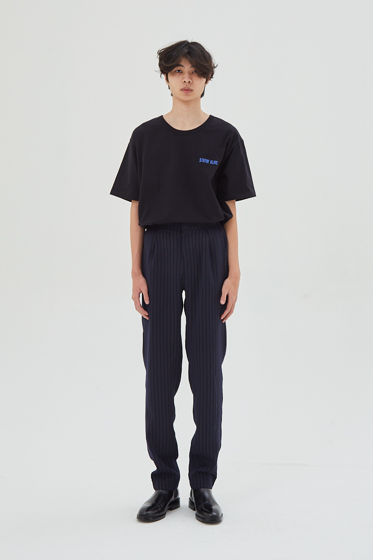 Shopatvelvet Manual Pants Midnight Blue