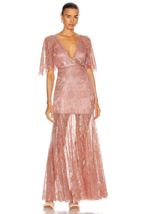 Alice McCall Be Mine Gown