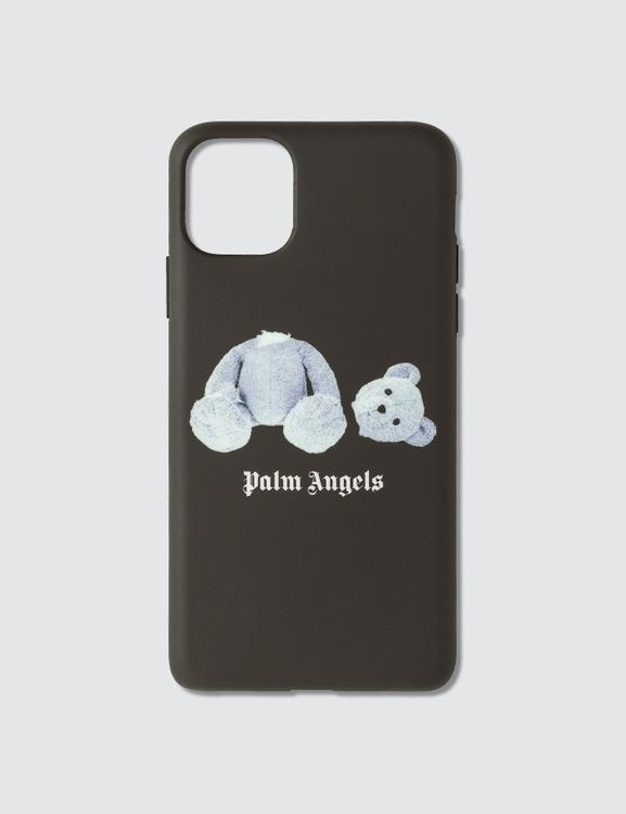 Palm Angels Ice Bear iPhone Case 11 Pro Max