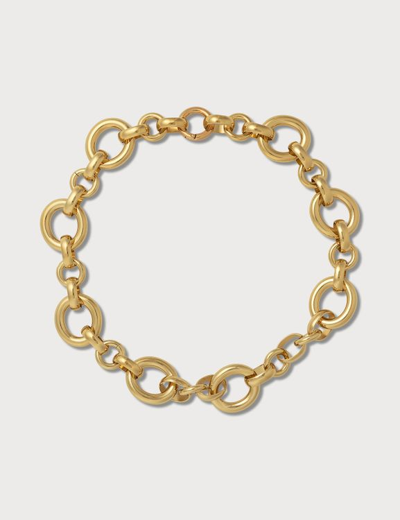 Laura Lombardi Calle Necklace