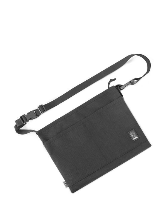 Chrome Industries Chrome Industries Mini Shoulder Bag MD All Black