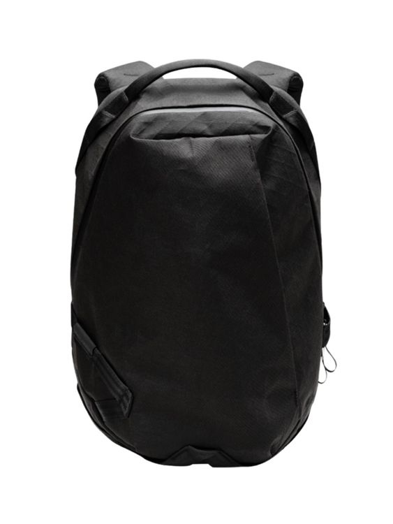 Able Carry Able Carry Daily Backpack XPAC Deep Black