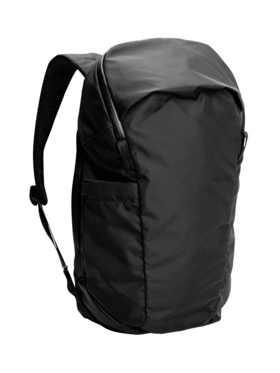Able Carry Able Carry Daybreaker Cordura Ripstop Black
