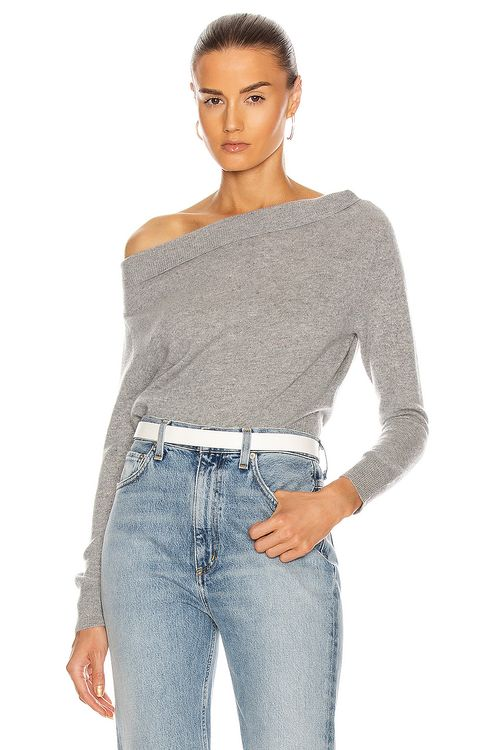 Altuzarra Long Sleeve Top