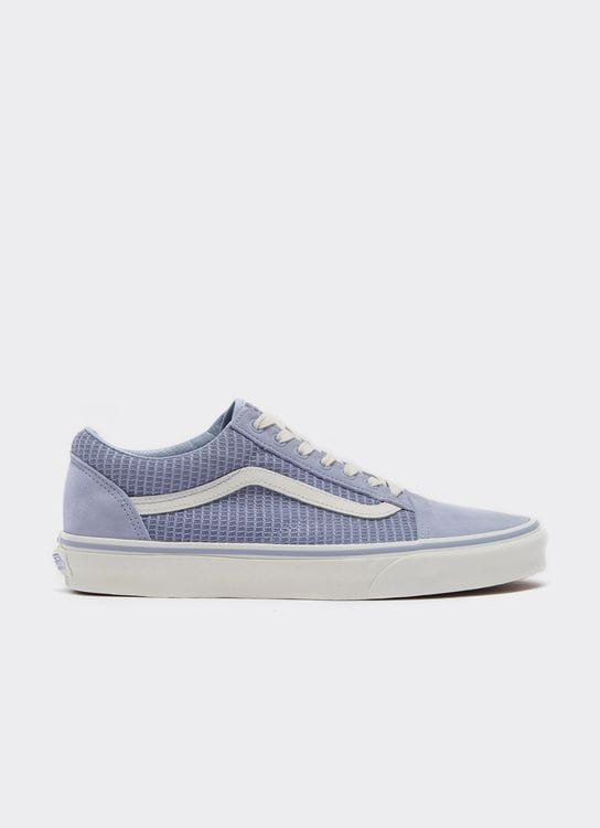 Vans Old Skool - Blue & White