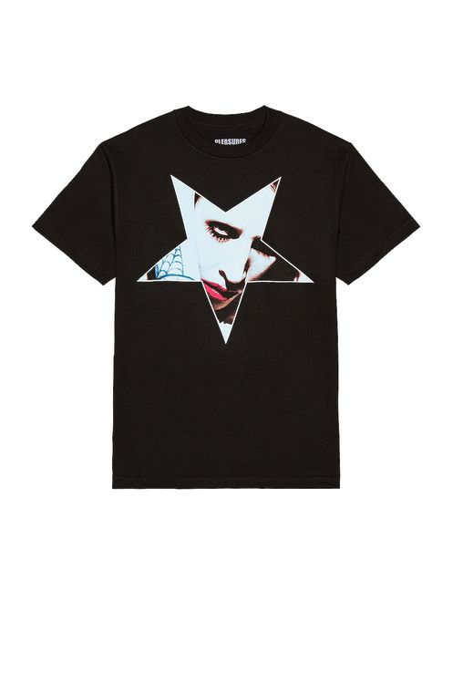 Pleasures Marilyn Manson Fingers T-Shirt