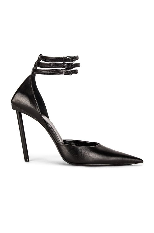 BALENCIAGA Slash Pumps