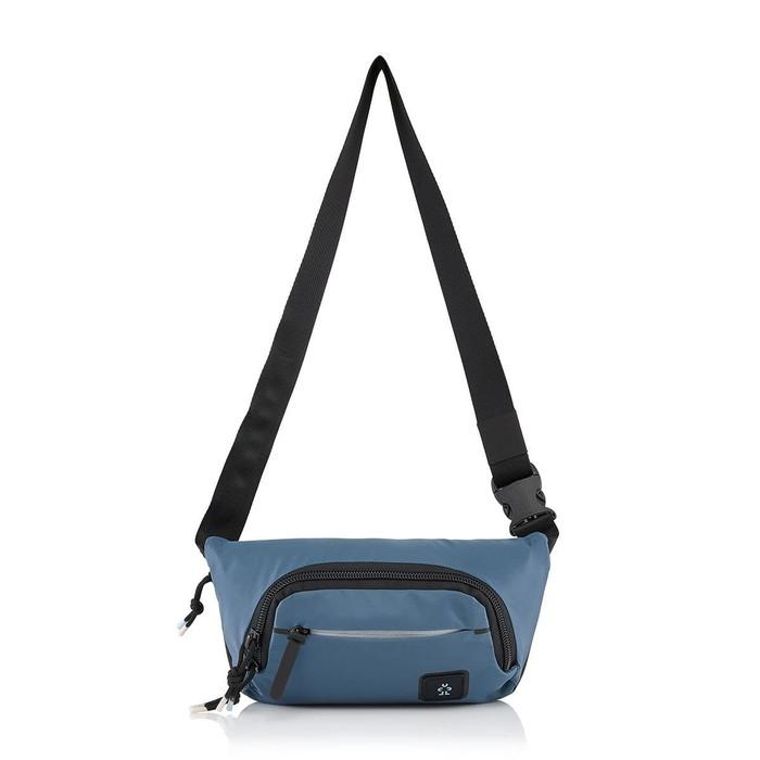 Crumpler Crumpler Stash Hip Pack Anthracite