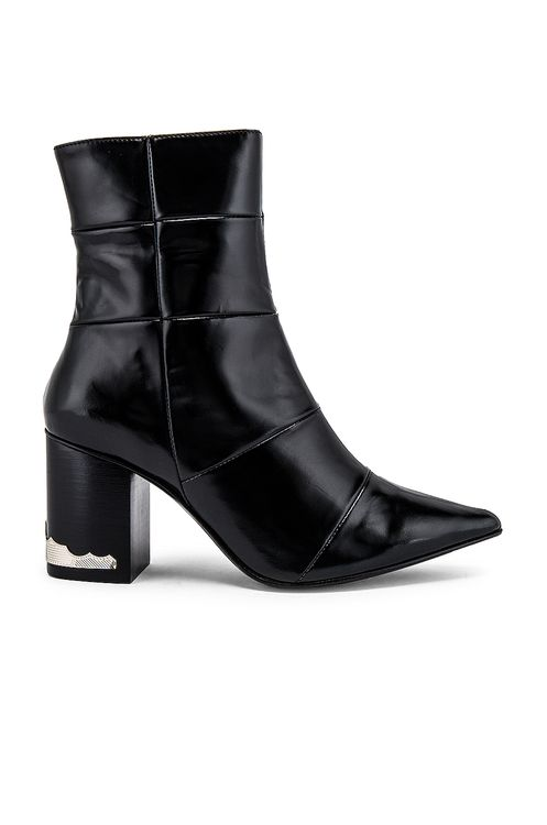 Toga Pulla Pointed Toe Bootie