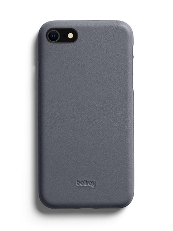 Bellroy Bellroy Phone Case 0 Card iPhone SE / 8 / 7 Graphite