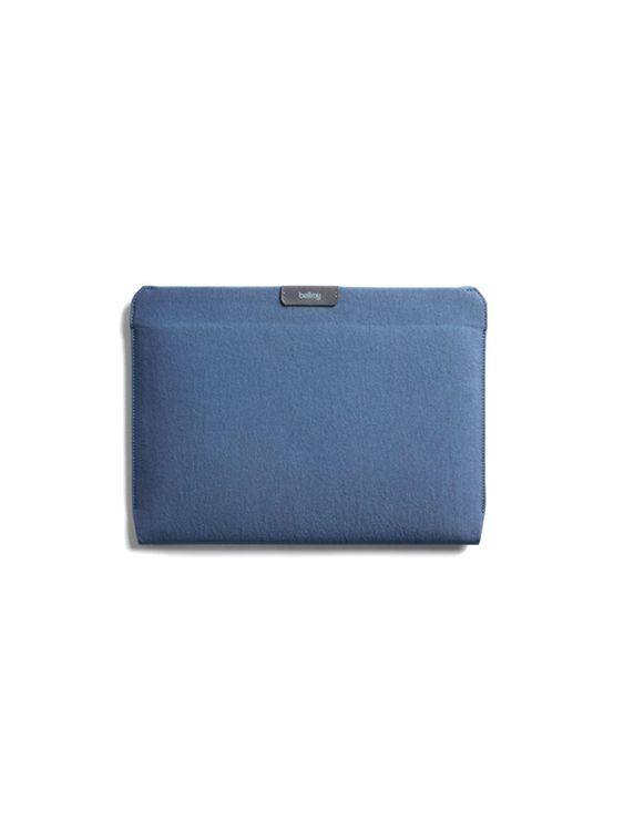 Bellroy Bellroy Laptop Sleeve 13 Inch Marine Blue Recycled