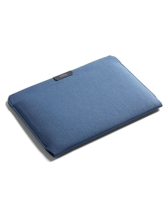 Bellroy Bellroy Laptop Sleeve 15 Inch Marine Blue Recycled