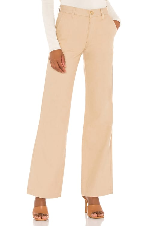 TRAVE Joan T Wide Leg Trouser