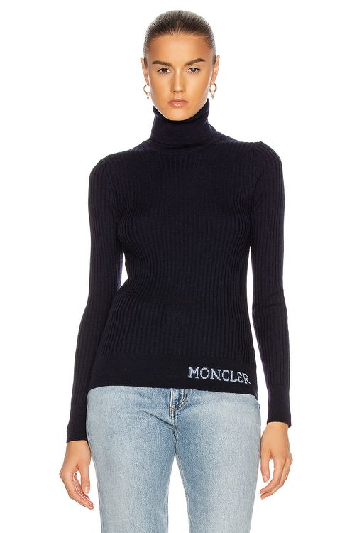 Moncler Ciclista Tricot Sweater