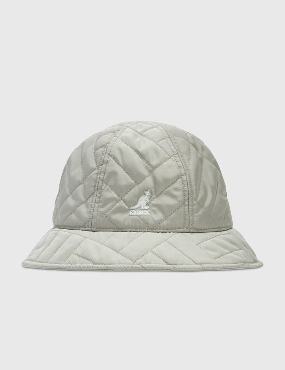 Kangol Quilted Casual